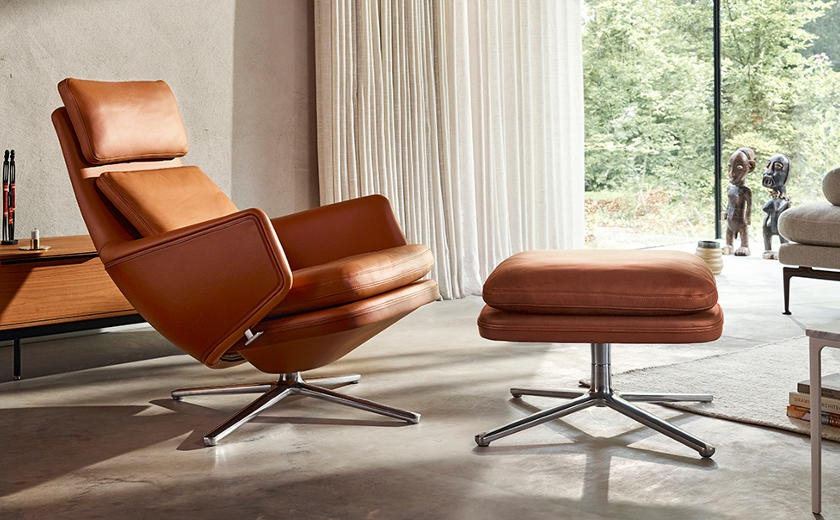 Fauteuil Grand Relax