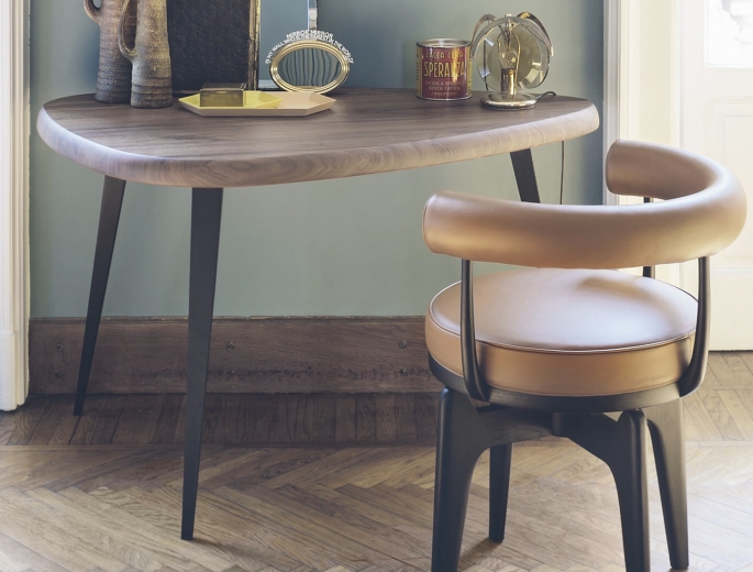 Table Mexique Charlotte Perriand