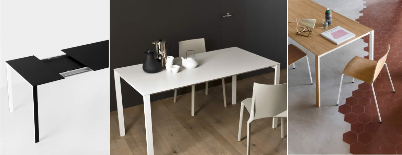 Tables Thin-k