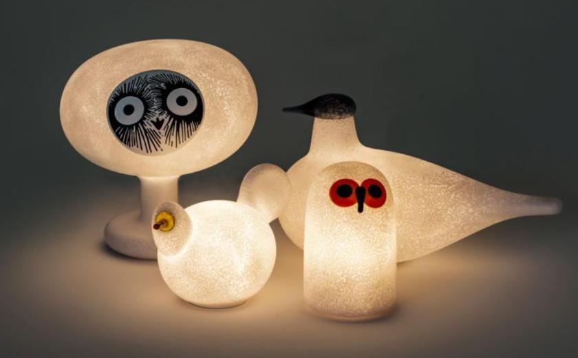Lampes Linnut