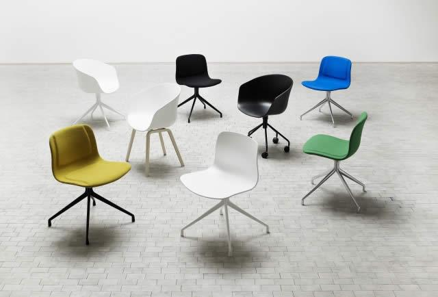 Fauteuils et Chaises About a Chair