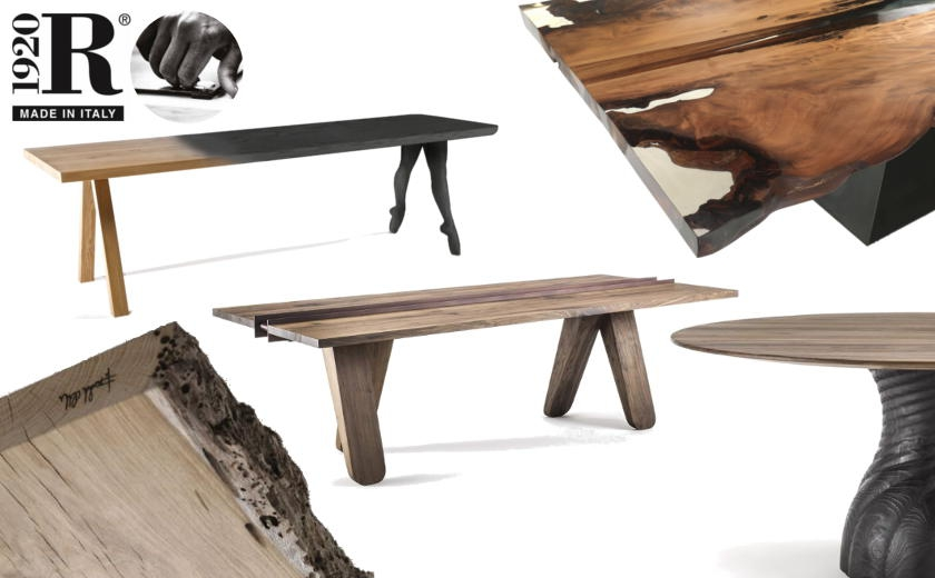Table Natura, bords naturels