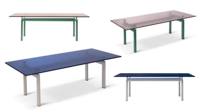 Table LC6 série limitée