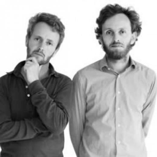 Les frères Bouroullec  : le design au service de la modularité