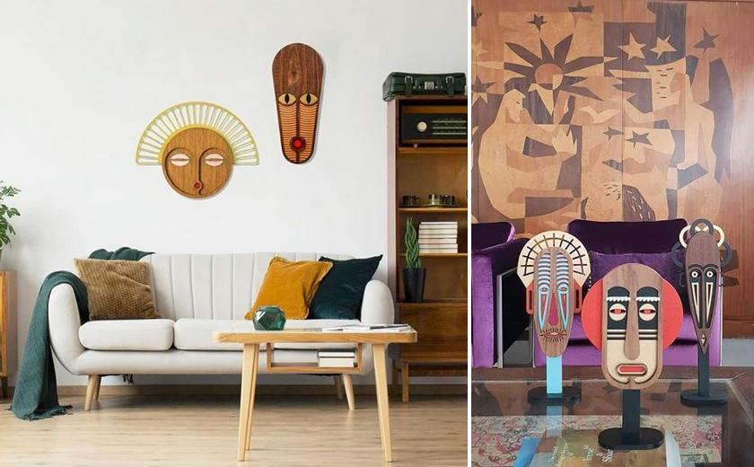 Décorations murales et objets à poser