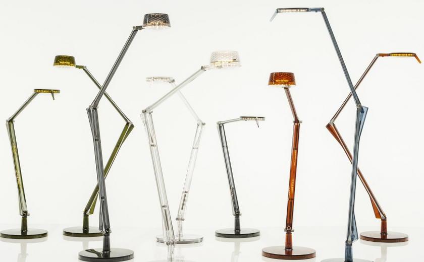 Lampes articulées Aledin