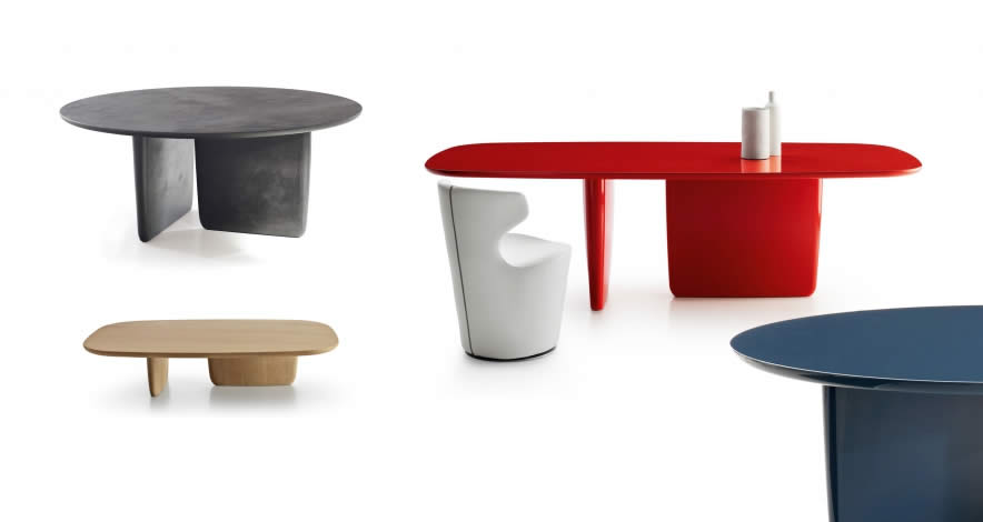 Tables Tobi-Ishi