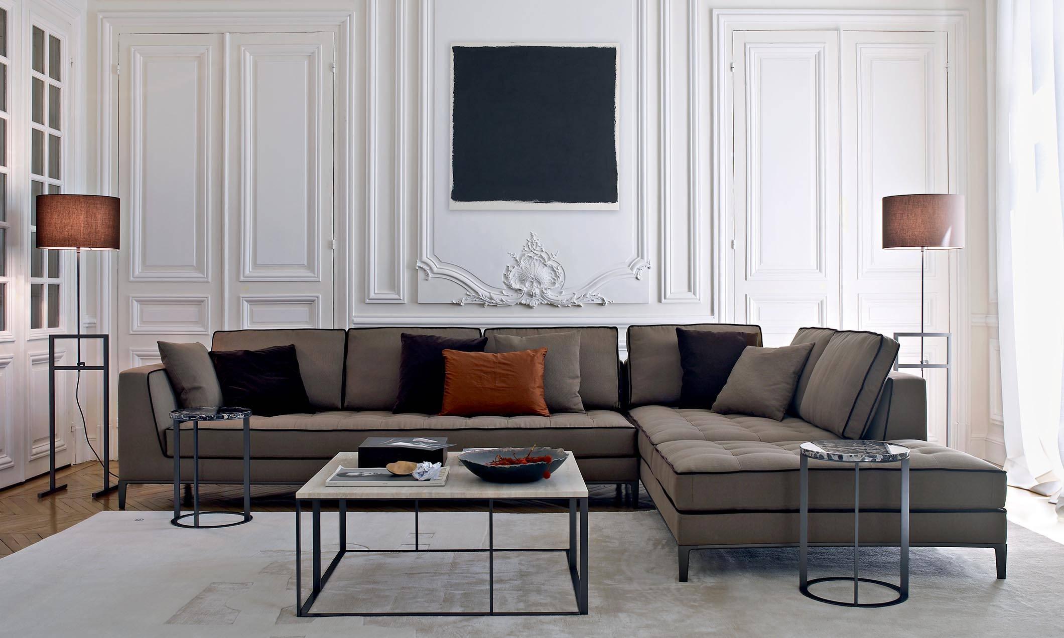LUCREZIA design par  Antonio Citterio