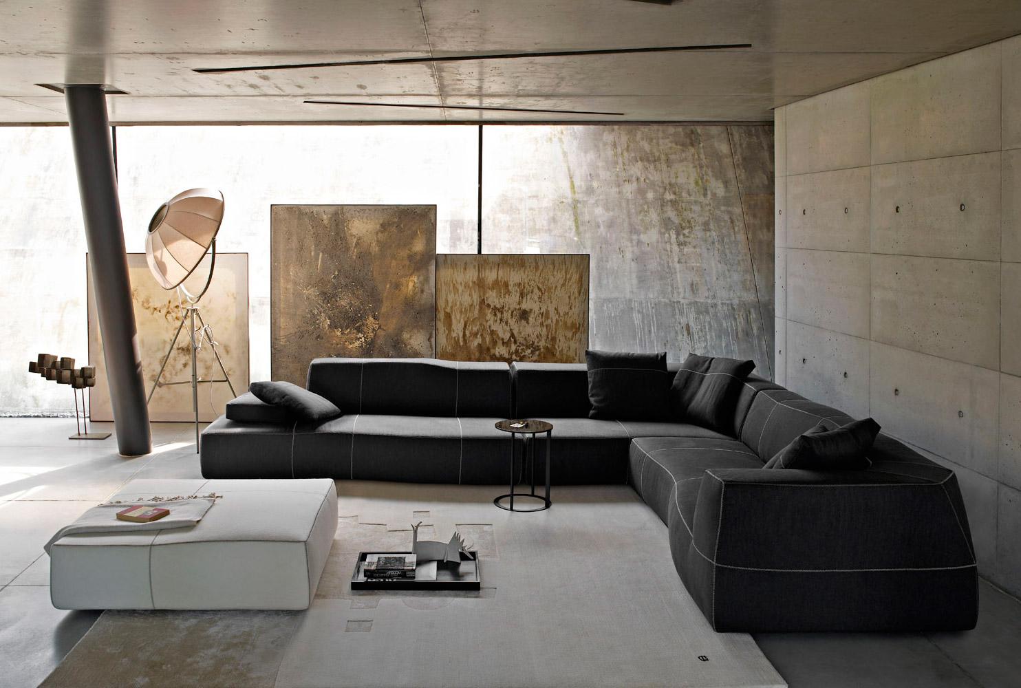Canapé Bend Sofa