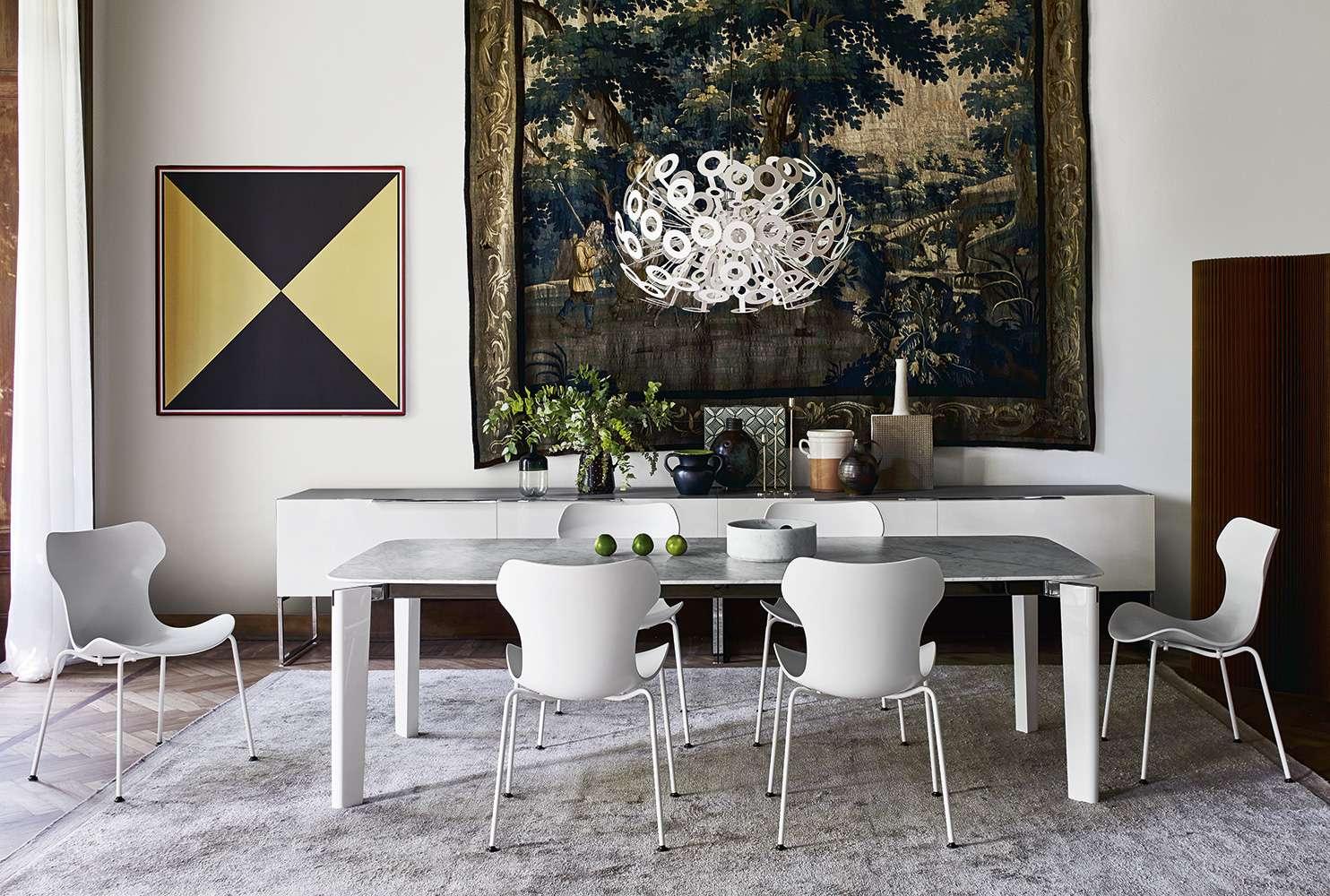 OSKAR design par Vincent Van Duysen