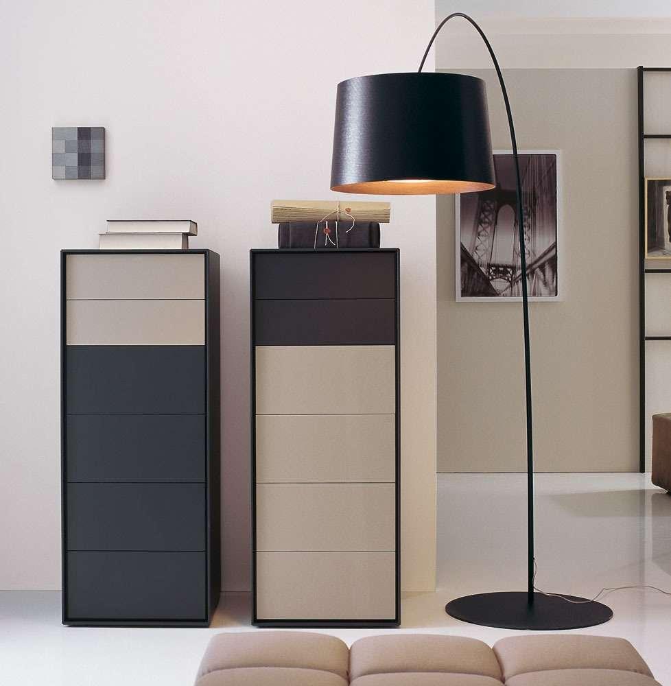 Déclinaison verticale de la collection DADO par le Studio Kairos