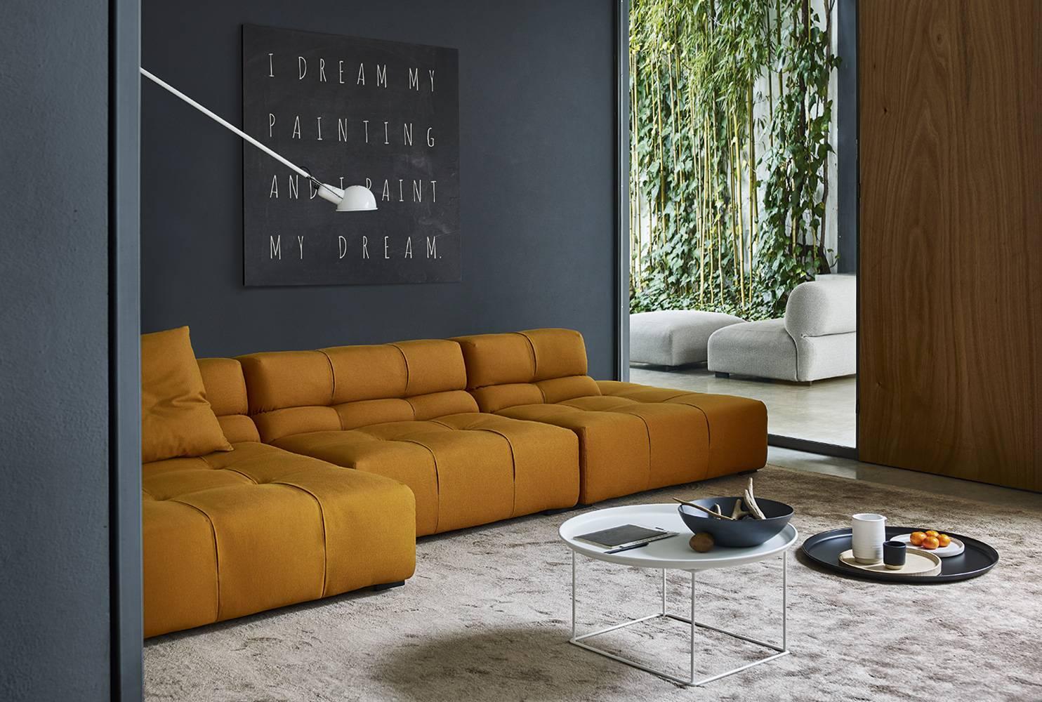 Tufty-Time 15 design Patricia Urquiola