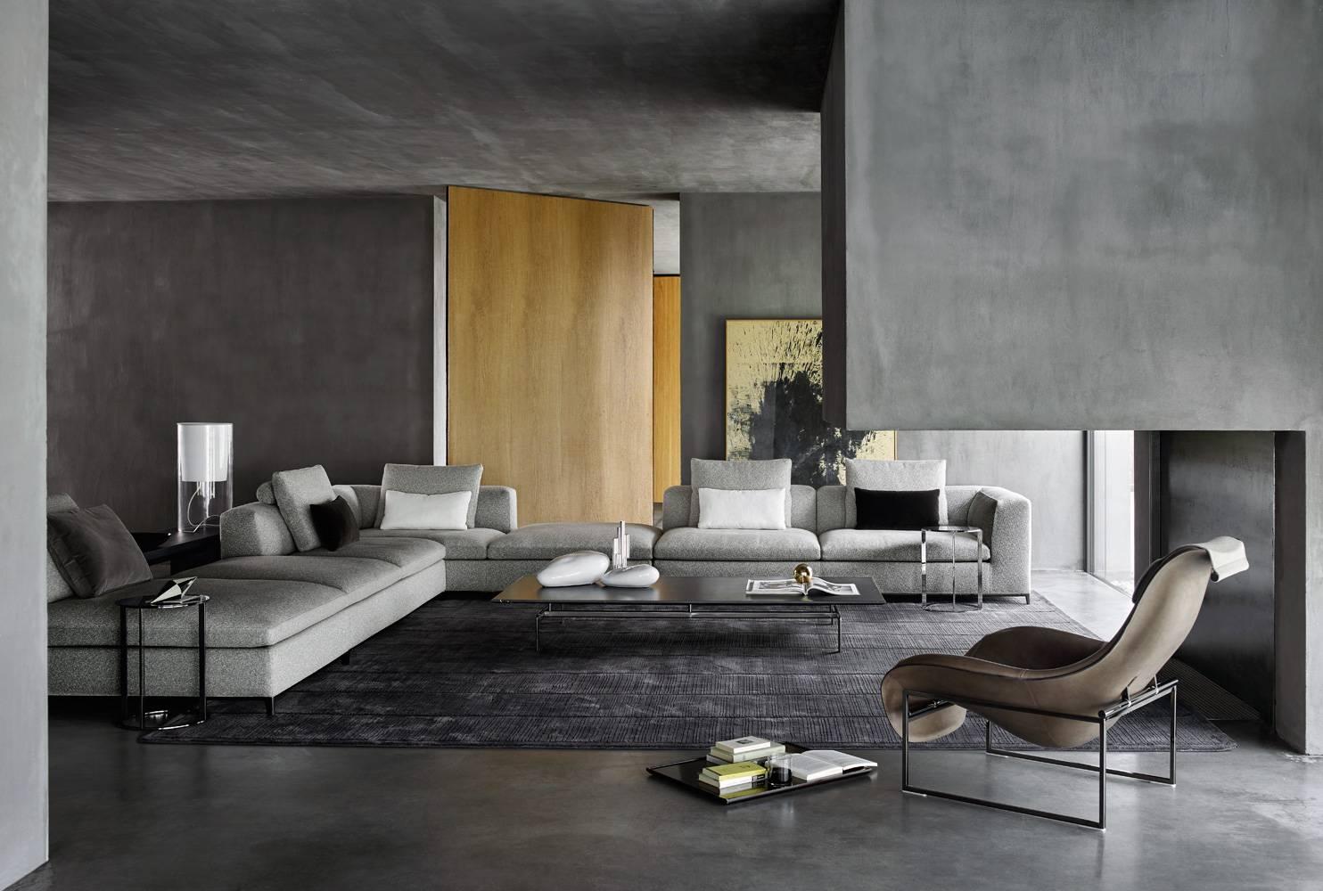 MICHEL CLUB design par Antonio Citterio