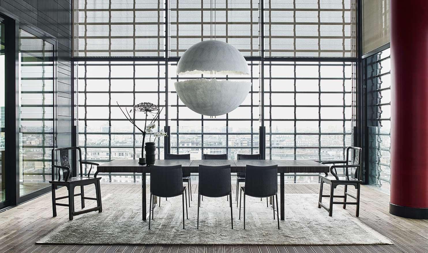ATHOS 12 design par Paolo Piva