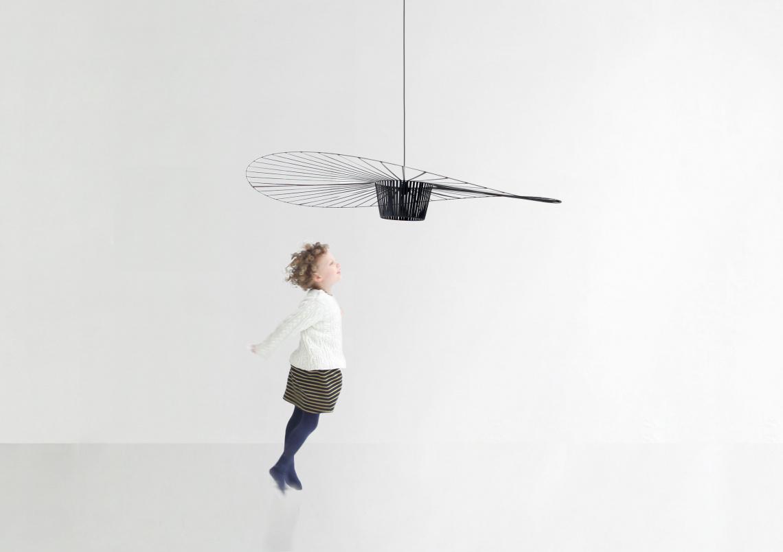 Suspension Vertigo design de Constance Guisset